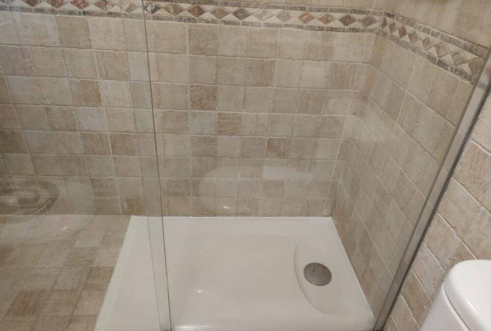 Siliconar plato ducha